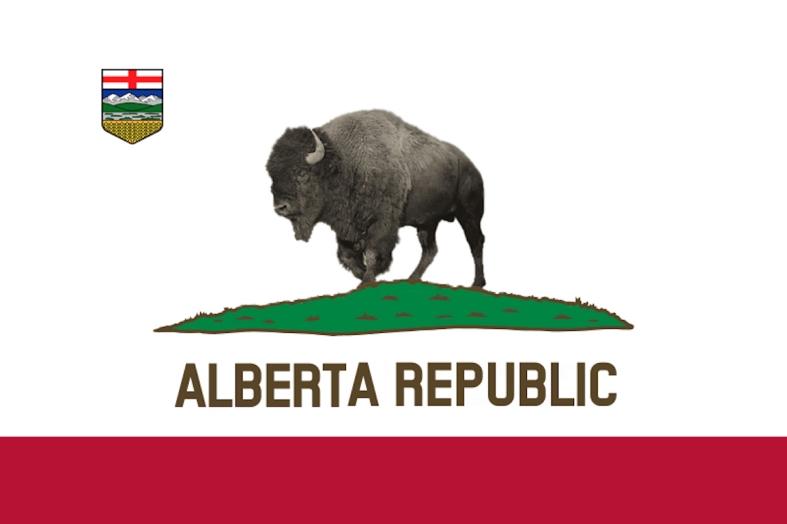 Alberta Republic