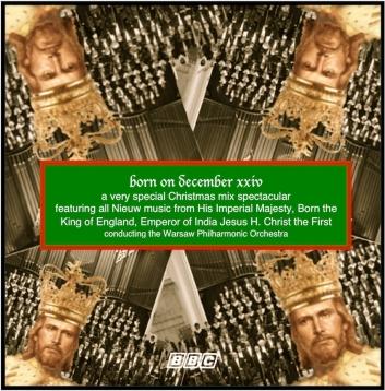 Born On December 24th