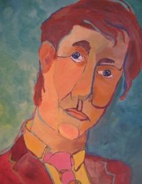 Self-Portrait_Blind-Contour_GCEH